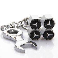 Neumático de coche Mercedes tallos Cubierta De Aire Válvula Amg a B C D E CLASE S CDI SL GL