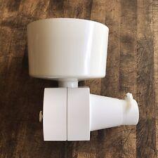 Family Flaker Mill Attachment For Bosch Mixer Unit Jupiter Messerschmidt