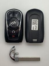 2018 - 2019 - Buick Enclave Smart Remote Key Fob -13521090 - HYQ4EA