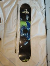 "New listing Burton Chopper JSL snowboard , approximately 46"" long."