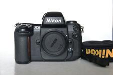 Nikon F100 film camera  [EXC+]