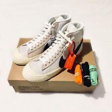 Nike X Bianco Sporco Blazer Mid-UK 9/EU44-Deadstock con ricevuta