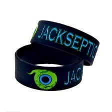 Jacksepticeye Silicone Rubber Wristband bracelet jewelry new 1pcs