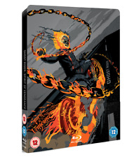 Ghost Rider Spirit of Vengeance Steelbook /Steelcase (Blu-ray)