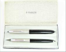 Parker '51' Fountain/Ballpoint pen set.