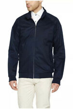 Ben Sherman  Men's Harrington Jacket U.K. Size Xs Navy Blue