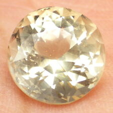 SILVER SCHILLER SUNSTONE-MEXICO 5.73Ct CLARITY SI/P1-PERFECT CUT BY IAN-NATURAL!
