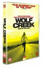 Wolf Creek (2 Disc Edition) [2005] [DVD] By John Jarratt,Cassandra Magrath,Gr.