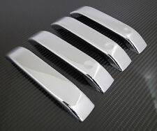 2004-2014 FORD F150 CHROME DOOR HANDLE COVER 4 PC