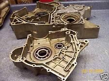 KAWASAKI PRAIRIE 400 4x4 Set Inner Engine Cases  #65B74