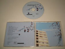 CHRISTOPH REIMANN TRIO/EXIT(SONIC SLACKER/FTF 035)CD ALBUM