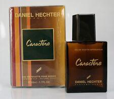 Daniel Hechter Caractere Eau de Toilette Spray 50ml EDT