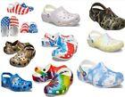 Childrens-Kids-Infants-CROCS-CLASSIC-CLOGS-Sandals-LIMITED-EDITION