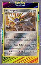 Solgaleo Reverse - SL02:Gardiens Ascendants-87/145-Carte Pokemon Neuve Française