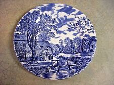 "JOHNSON BROTHERS DESSERT PLATE 6"" COTSWOLD"