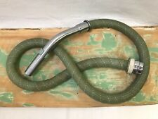 Vtg Electrolux Canister Vacuum Cleaner Hose Green 6.5' Long Replacement Part OEM