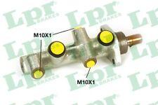 Hauptbremszylinder LPR 1829 für SL R107 W123 MERCEDES KOMBI STUFENHECK 10 x 1 3