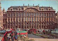 BG4945 brussel bruxelles grand place maison des ducs  car voiture   belgium