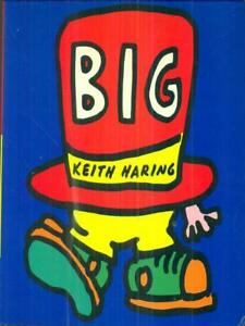 Big Keith Haring Hyperion 1998