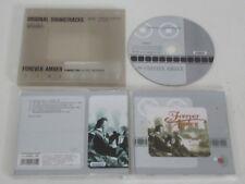 FOREVER AMBER/SOUNDTRACK/DAVID RAKSIN(MEMBRAN 221804-207) CD ALBUM