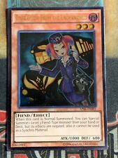Yugioh Tour Guide From The Underworld AP06-EN001 Ultimate Rare