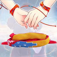 Movie Kimi no Na wa Your Name Miyamizu Mitsuha Bracelet Headband Jewelry Cosplay