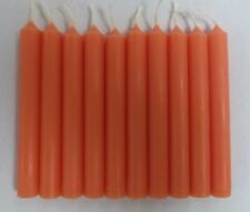 "12 Mini 4"" Chime Spell Candles: You Choose Color (Altar, Ritual)"