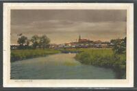 Kellinghusen *Panorama 1935