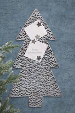 Wanddeko Tannenbaum x-Mas Weihnachten Baum Purley Adventskalender Memoboard