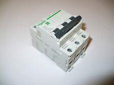 Schneider Electric M9F17306 Miniature Circuit Breaker, New