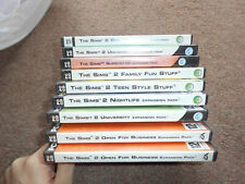 THE SIMS 2 ADDON COLLECTION