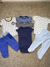 Baby Boy Clothing Size 9 Months