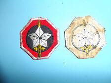 b7581 RVN Vietnam South Vietnamese Capital Special Zone shoulder patch IR7D