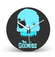 "The Goonies 12"" Quartz Wall Clock Record Clock Christmas Classic Movie Gift CL86"