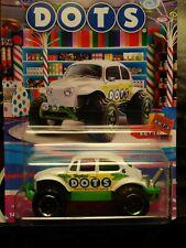 DOTS Volkswagen Beetle 4X4 - 2020 Matchbox Candy Series 6/6