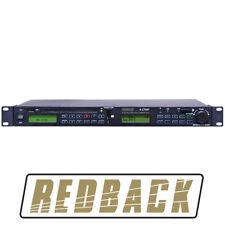 Redback FM/DAB+ Tuner, CD/USB/Bluetooth Audio Player/Recorder A2706F