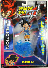 Dragonball Z/GT ~ LITTLE GOKU (AFFLICTION) Action Figure ~ JAKKS DBZ RARE