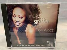 Knock On Wood by Mary Griffin (CD, PROMO Single)