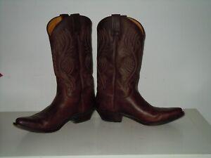 Sendra Boots. Cowboy style, Size EU 44 UK 9.5, US 10
