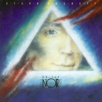 STEVE HACKETT - GUITAR NOIR (RE-ISSUE 2013)  CD  13 TRACKS PROGRESSIVE ROCK NEW+