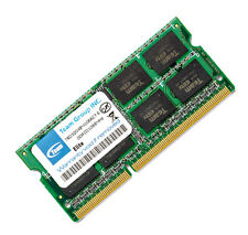 4GB DDR3 Arbeitsspeicher 1333 RAM Speicher Netbook Notebook MAC Laptop SO-DIMM