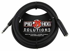 Pig Hog PHX1410 Solutions - 10ft Headphone Extension Cable
