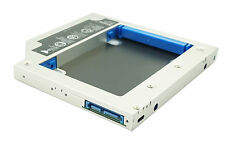 2nd SSD HDD Hard Disk Drive caddy for Dell Alienware 17 18 M15x M17x M18x