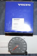 Volvo 960 S90 V90 Tachometer speedometer NOSnew old stock
