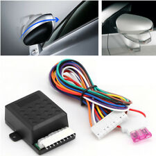 Car Side Mirror Automatic Fold Unfold Kit ACC Overload Protection Anti-scratch