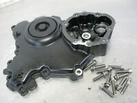Triumph Sprint 955I 955 Rs 03 Engine Side Starter Clutch Case Cap Cover + Bolts