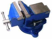 Morse per banco da lavoro ruotabile 150mm.