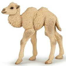CAMEL CALF Replica # 50221 ~ New for 2017! FREE SHIP/USA w/ $25.+ Papo Products