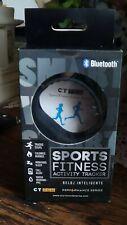 NIB Sports Fitness Activity Tracker Bluetooth By Startek Enterprise