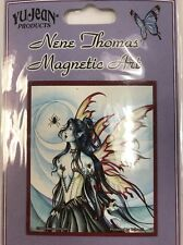 """New """"Spider Fairy """" Magnet by Nene Thomas"""